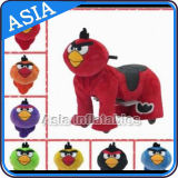 Cartoon Animal Riding Toys for Kids and Adults
