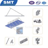 Easy Install Aluminum 6005 Adjustable Bracket Used in Solar Panel Mount