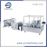 Factory Wholesale Price 15-30ml Cbd E-Liuqids Oil Pen Filling Sealing Machine (YGG)