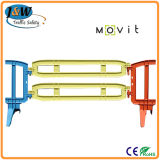 Competitive Price Temporary Portable Plastic Traffic Barrier