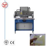 High Accurate Semi-Auto Screen Printing Press for Label & Sticker