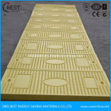 Long Life Service Road SMC Manhole Cover with Lifting Hole