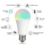 Factory Direct Sale Quality 9W WiFi LED Smart Bulb