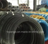 SGS Oil-Hardened and Tempered Spring Wire China Supplier