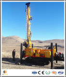 Jks400 Hydraulic Rotary Air Compressor and Mud Drilling Water Well Drilling Machine