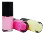 Free Samples Peel off Water Based Nail Polish
