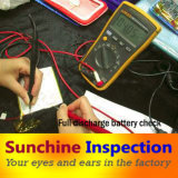 China Third Party Inspection / Fast & Reliable QC Inspections