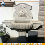 Granite Wall Fountain Garden Stone