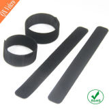 Reusable Nylon Hook & Loop Back to Back Cable Tie Tape
