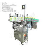 Round Bottle Labeling Machine Automatic Sticker Packing Machine
