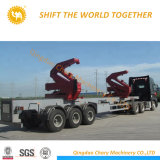 Side Lifting Shipping 20FT 40FT Container Handler Self-Loading Container Handling Sidelifter