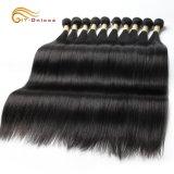 Wholesale Remy Indian Hair Extensions Peruvian Human Virgin Hair