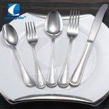 Wholesale 18/10 Stainless Steel Dinnerware for Hotel, Restaurant Household