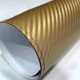 Car Decoration Wrap Vinyl Carbon Fiber Self Adhesive Film Sticker