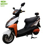 Cheap 60V 600W Electric Motorcycle 10 Inch for Adults