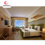 Chinese Antique Panel Business Hotel Wardrobe Furniture Hospitality Industry