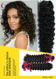 Full Cuticle Brazilian Loose Deep Wave Hair Weave, Human Hair Extension Remy, Cheap Brazilian Virgin Hair