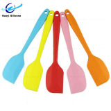 Wholesale Durable Food Grade Silicone Shovel Handle Chinese Kitchenware