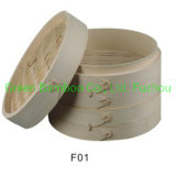 High Quality Chinese Bamboo Steamer for Food