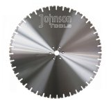600mm High Performance Diamond Saw Blades for Reinforced Concrete Cutting