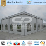 10X10m Big Garden Pagoda Tents for Outdoor Private Event