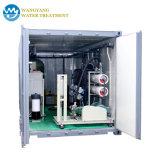 72tpd RO Water Treatment Sea Water Desalination Equipment