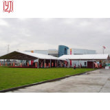 Wholesale SGS Luxury Outdoor Marquee Pagoda Wedding Party Tent