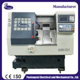 China Cheap and Economic Slant Bed Metal Automatic CNC Lathe PT25 Equipment