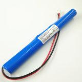 18650 11.1V Li-ion Battery Pack for LED Lighting