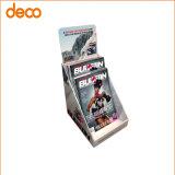 Counter Top Custom Cardboard Magazine Display Box