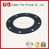 Rubber Sealing Gasket with Eight Holes