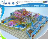 Cheap Kids Indoor Play Equipment with High Quality (H14-0906)