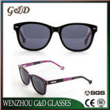 High Quality Summer Design Wholesale Make Order Acetate Sunglasses