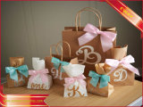 Promotion Gift Paper Bag Candy Packing Bag Wedding Bag