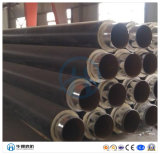 Insulated Steel Pipe with HDPE Casing Pipe for Pipeline Construction Project