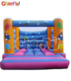 Inflatable Moonwalk/Inflatable Jumping Castle for Sale Bb122
