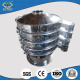 High Efficiency Stainless Steel Citric Acid Vibrating Rotary Sifter