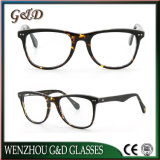 New Design Fashion Acetate Eyeglass Optical Frame Eyewear Glasses