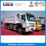 Heavy Duty Truck Sinotruck HOWO 371HP Dumper Truck Tipper Truck