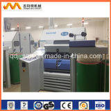 Carding Machine with Chute Feeder and Autoleveling/Cotton Carding Machine