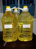 Pure Refined Sunflower Seed Oil--1L, 2L, 3L, 5L, 10L in Pet Bottle