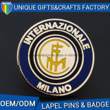 Wholesale Custom Lapel Pin for Club Activity Promotion Gift