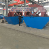 Professional Sand Washing Machine for Seasand/River Sand/Silica