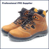 High Cut Stylish Safety Shoes