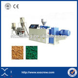 PVC Cabinet Plastic Extrution Recycling Machine