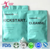 Health Products Herbal Detox Burn Fat Tea for Slimming