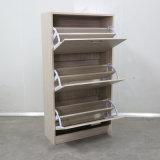 Living Room Furniture Wooden Cabinet for Shoe Storage