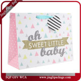Baby Gift Shopping Bags Promotional Gift Paper Bags