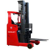 2.0t Counterbalance Electric Reach Forklift Truck