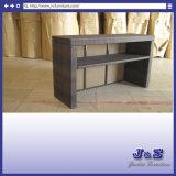 Outdoor Patio Furniture All - Weather - Garden Barstool Furniture (J4236)